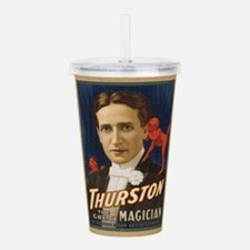 Thurston - The Great M Acrylic Double-wall Tumbler