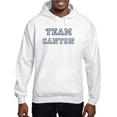 Team Canton Hoodie