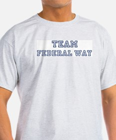 Team Federal Way T-Shirt