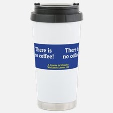 Cute Miracles Travel Mug