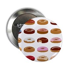 Donut Lot Button