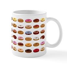 Donut Lot Mug