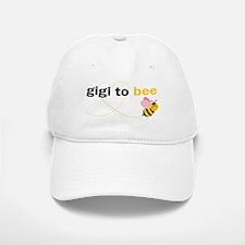 Gigi To Bee Baseball Baseball Baseball Cap