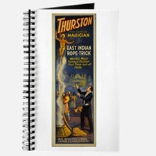 Thurston - East Indian Rope Trick Journal