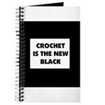 Crochet Is the New Black Journal