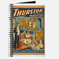 Thurston - Balaam and His Donkey Journal