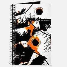Organized Chaos Journal