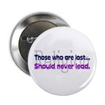 Those who are lost Button