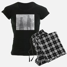 Pride and Prejudice pajamas