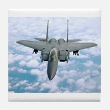 F-15 Eagle Tile Coaster