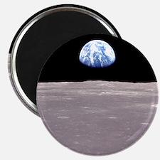 Cute Apollo 11 Magnet