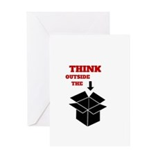 think Greeting Cards