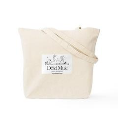 Dead Mule Wear Tote Bag