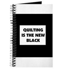 Quilting is the New Black Journal