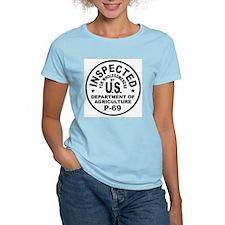 USDA Seal T-Shirt
