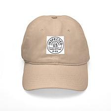 USDA Seal Baseball Baseball Cap
