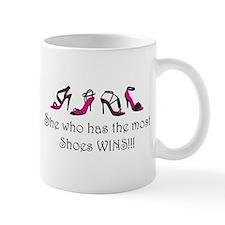 Cute Shoe Mug