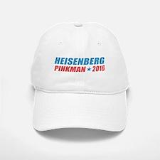 Heisenberg Pinkman 2016 Baseball Baseball Baseball Cap