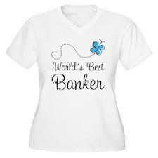 Worlds Best Banke T-Shirt