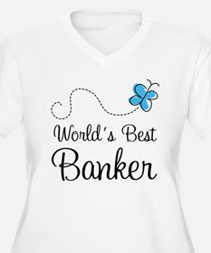 Worlds Best Banke T-Shirt