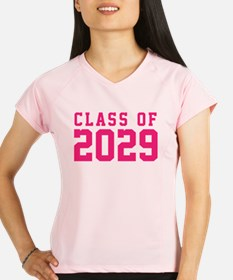 Class of 2029 Performance Dry T-Shirt