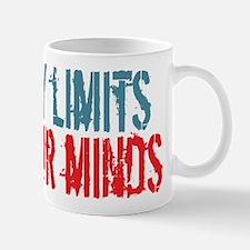 Extreme Sports No Limits Mug