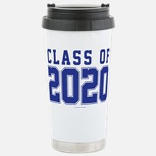 Class of 2020 Travel Mug