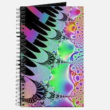 Cosmic Bubble Piano Journal