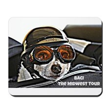 Baci - The Midwest Tour Mousepad