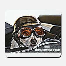 Baci - The Midwest Tour Mousepad