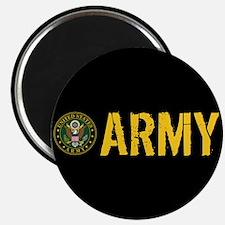 U.S. Army: Army Magnet