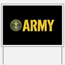U.S. Army: Army Yard Sign