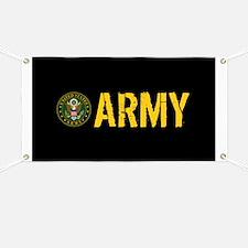 U.S. Army: Army Banner