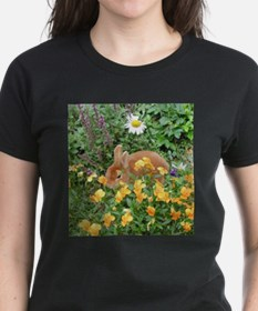 Springtime Mini Rex T-Shirt