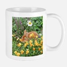 Springtime Mini Rex Mugs