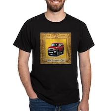 My Dream Car T-Shirt