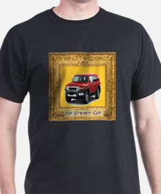 My Dream Car T-Shirt