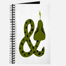 Anaconda Ampersand Journal