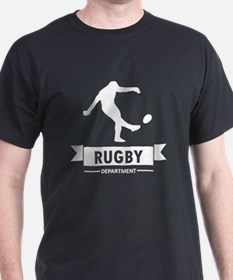Rugby Department T-Shirt