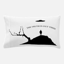 Abduction Pillow Case