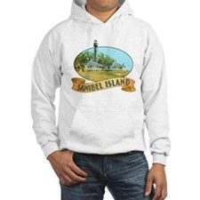 Sanibel Lighthouse - Jumper Hoody