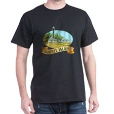 Sanibel Lighthouse - T-Shirt