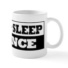 Eat Sleep Science Mug