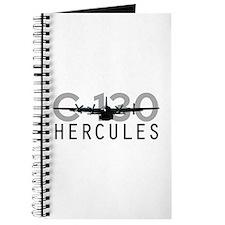 C-130 Hercules Journal
