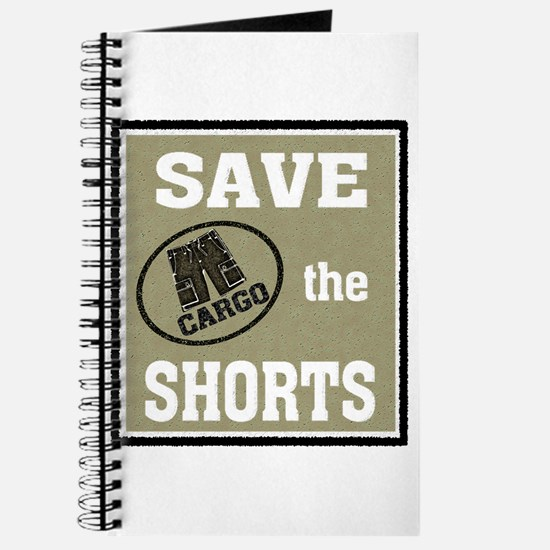 CARGO SHORTS Journal