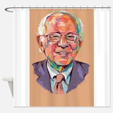 Cute Congressman Shower Curtain