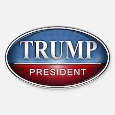 Donald TRUMP 2016 Decal