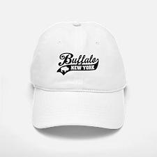 Buffalo New York Hat