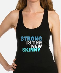 Cute Functional strength Racerback Tank Top