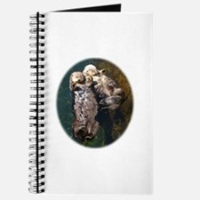 otterly adorable Journal